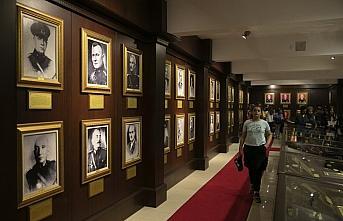 Öğrencilerden Jandarma Müzesine ziyaret