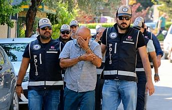 "Eskişehir merkezli ""sahte engelli raporu"" operasyonu"