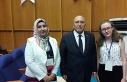 'Uluslararası Sempozyumda' Eskişehir'i başarıyla...