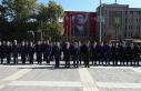 Eskişehir'de Gaziler Günü münasebetiyle Atatürk...