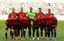 TFF 1. Lig: Eskişehirspor: 3 - Ekol Göz Menemenspor:...