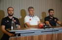 A Milli Erkek Hentbol Takımı Estonya maçına hazır