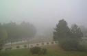 Eskişehir'den sis manzaraları