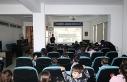 Jandarmadan Dünya Çocuk Hakları Günü etkinliği