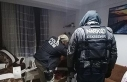 Eskişehir polisinden uyuşturucu operasyonu