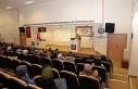 ESOGÜ'de Suriye'deki güncel meseleler ele alındı