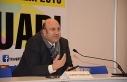 """Prof. Dr. Levent Eraslan'dan """"Dijital Yayınların..."""