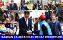 AK Parti İl Başkanı Zihni Çalışkan'dan esnaf...