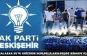 AK Parti, Kalabak Suyu krizinde sorumluların peşini...