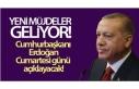 Cumhurbaşkanı Erdoğan, Karadeniz'de yeni müjdeyi...