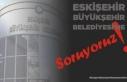 AK PARTİ Eskişehir 'den Büyükşehir'e...
