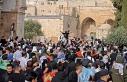 Türkiye'den İslam dünyasına Mescid-i Aksa...
