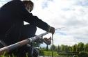 Av yasağı bitti amatör balıkçılar soluğu su...