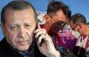 Cumhurbaşkanı Recep Tayyip Erdoğan'dan Mete...