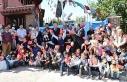 Irak Türkmenleri'nin çocukları için toplu sünnet...