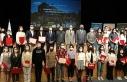 Staj Seferberliği'ne katılan öğrenciler sertifikalarını...