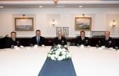 Anadolu Üniversitesi Denizkurdu Tatbikatı'nda