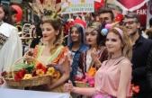 Anadolu Üniversitesi baharın gelişini müjdeledi