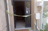 Eskişehir'de komşu cinayeti
