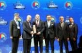 ESO Türkiye'nin en iyi Odası seçildi
