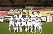 Eskişehirspor 20 yaş ortalaması ile Göztepe karşısında göz doldurdu