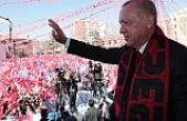Cumhurbaşkanı Recep Tayyip ERDOĞAN Eskişehir'e Geliyor