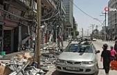 Gazze halkı ateşkes sonrası normal hayata dönmeye çalışıyor