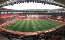 Eskişehirspor'da heyecanlandıran gelişme