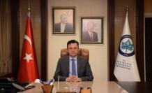Rektör Şenocak'tan '19 Mayıs Atatürk'ü Anma, Gençlik ve Spor Bayramı' mesajı