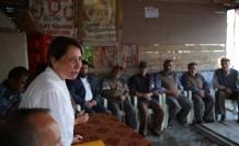 Prof. Dr. Emine Nur Günay Köy Köy Eskişehir kapsamında İnönü'de