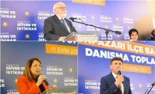 """Milletvekili Nabi Avcı: """"Eskişehir'de yapılan yatırımları açmaya bir gün yetmez"""""""