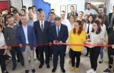 Okulda 'Milli Mücadele' sokağı açıldı