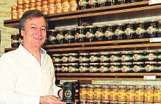 Arıcılar birliği başkanı sahte bal üreticisi çıktı