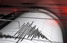 Elazığ'daki deprem
