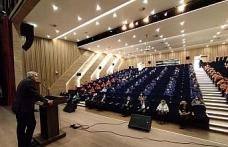 Başkan Küpeli öğrencilere seslendi