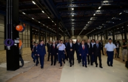 Türkiye F-35 yatırımlarına devam ediyor