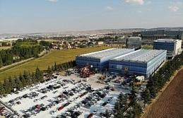 """""""Tüyap Eskişehir Hobi, Spor ve Hediyelik Eşya Fuarı"""" yarın açılıyor"""