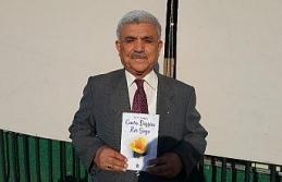 Eskişehirli şair Veysel Ünverdi'nin 'Cemre...