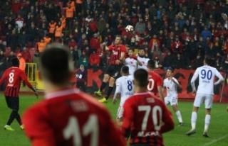 Eskişehirspor milli arada Fenerbahçe ve Konyaspor...