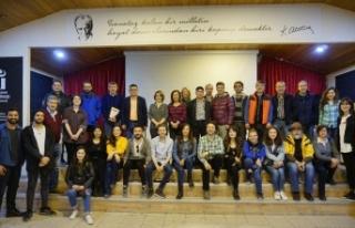 14. EFSAD Eskişehir Fotoğraf Günleri sona erdi