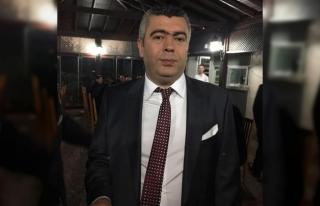 Emirdağlılar Vakfı Başkanı Kahya, bir dönem...
