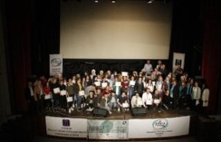 'Sürdürülebilir Yaşam Film Festivali' sona...