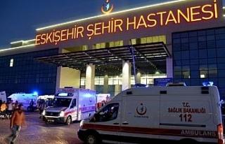Eskişehir Şehir Hastanesi 'Sağlık Turizmi Yetki...