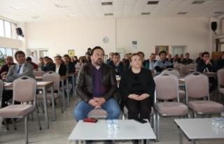 Eskişehir'de hayvan hastalıklarıyla mücadele...