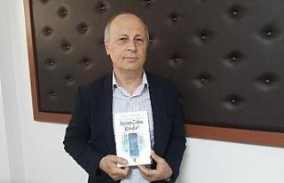 Eskişehirli yazar Kibaroğlu'nun 'Kapıyı Çalan...