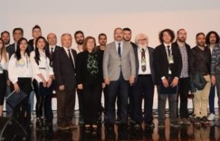 Osmangazi Üniversitesi'nde 'Yunus Emre ve İnsan...
