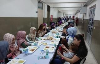 Seyyid Battal Gazi İmam Hatip Ortaokulu ve Esimder'den...