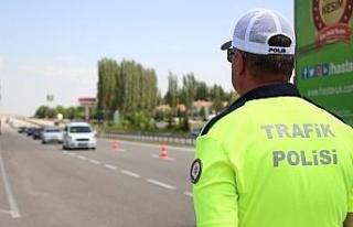 Bakan Yardımcısı Ersoy kaza bilançosunu açıkladı...