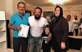 Ediz Bahtiyaroğlu'nun ailesine verilen söz 7 yıllık...