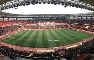 Eskişehirspor'da kombine fiyatları açıklandı
